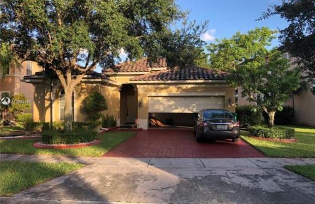 5061 Southwest 139th Avenue - 5061 SW 139th Avenue, Miramar, FL 33027