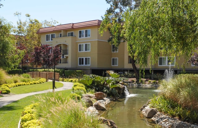 Northpark - 1080 Carolan Ave, Burlingame, CA 94010