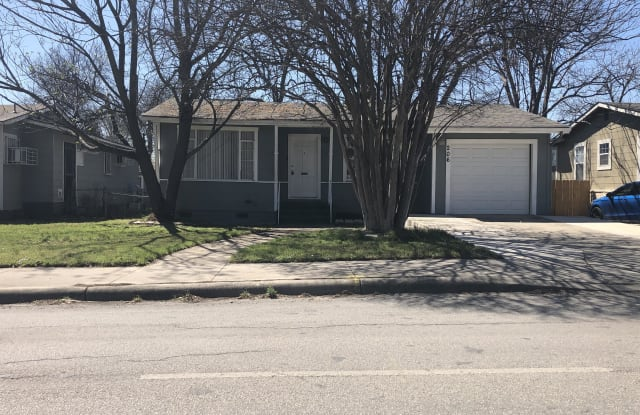 206 Babcock Road - 206 Babcock Road, San Antonio, TX 78201