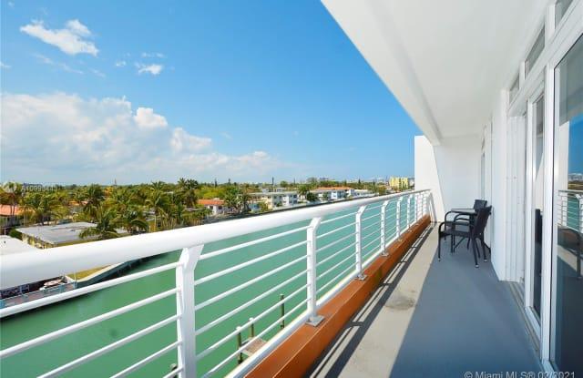 7700 Tatum Waterway Dr - 7700 Tatum Waterway Drive, Miami Beach, FL 33141