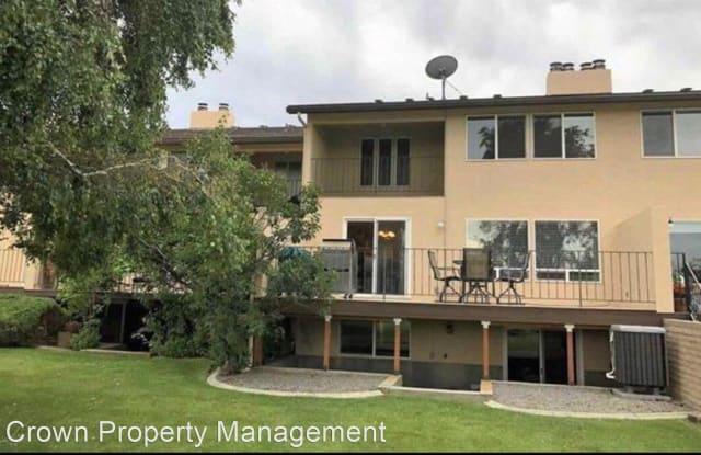 358 Greenbrook Pl. - 358 Greenbrook Place, Richland, WA 99352