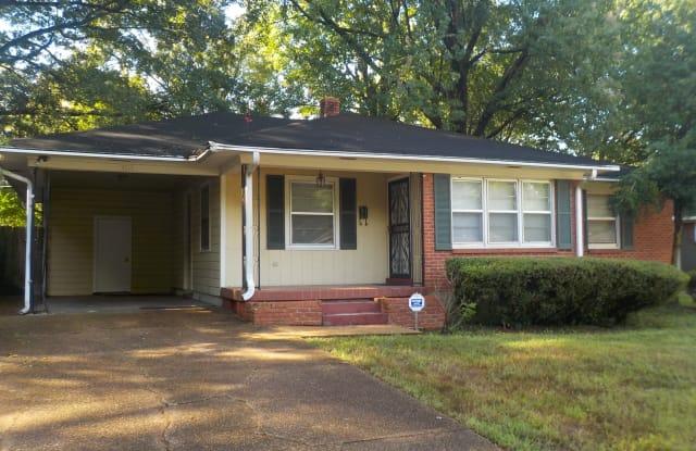 3715 Allandale Ln - 3715 Allandale Rd, Memphis, TN 38111