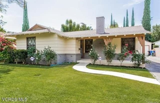 15832 Magnolia Boulevard - 15832 Magnolia Boulevard, Los Angeles, CA 91436