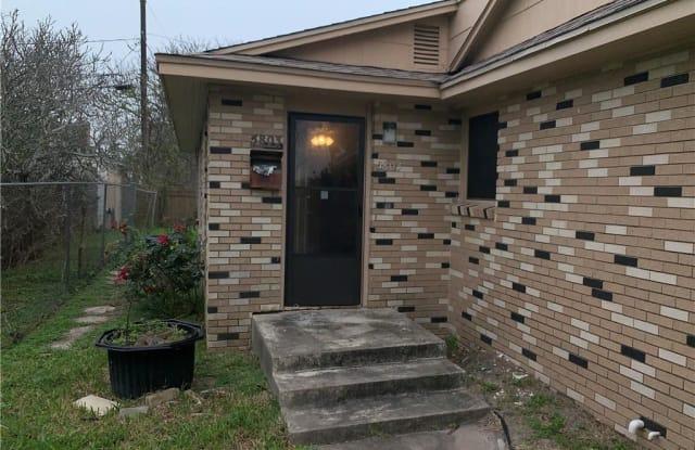 5803 Rio Vista Ave - 5803 Rio Vista Ave, Corpus Christi, TX 78412