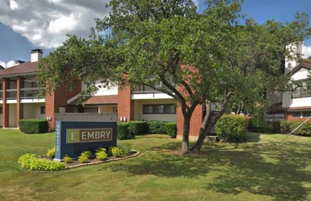 Embry - 2210 Marsh Ln, Carrollton, TX 75006