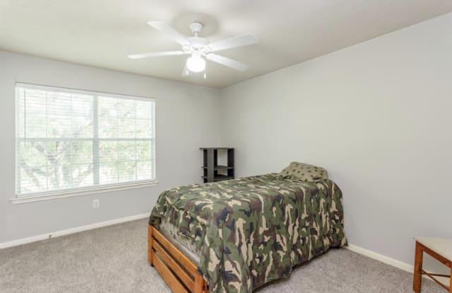 3039 Greenbriar Springs Drive - 3039 Greenbriar Springs Drive, Harris County, TX 77073