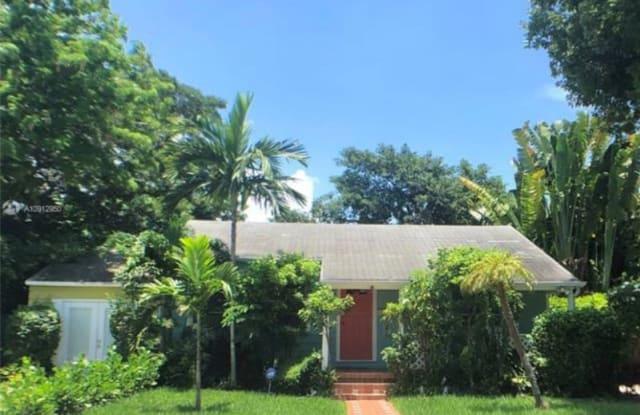 551 NE 110th Ter - 551 Northeast 110th Terrace, Miami-Dade County, FL 33161
