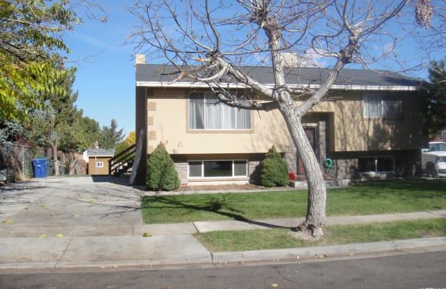 7048 W Chula Dr - 1 - 7048 Consiline Avenue, West Valley City, UT 84128