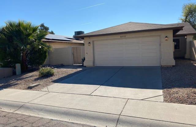 3717 W Carol Ann Way - 3717 West Carol Ann Way, Phoenix, AZ 85053