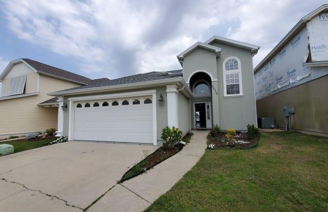 3416 Harrison Ave - 3416 Harrison Avenue, Bay County, FL 32405
