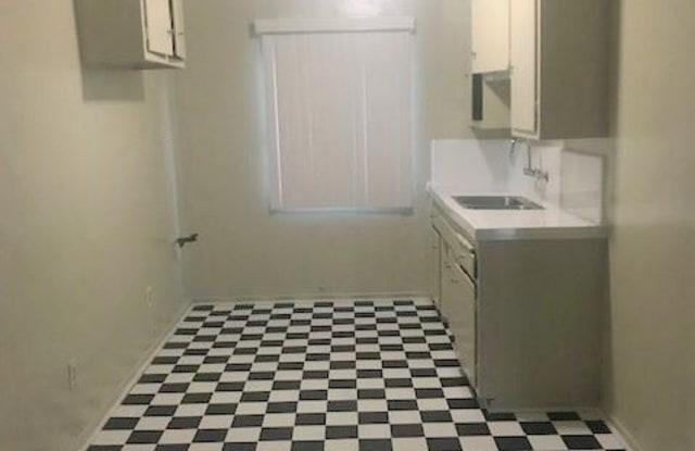 8700 S Normandie Ave - 8700 South Normandie Avenue, Westmont, CA 90044
