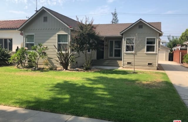 4145 Lafayette PL - 4145 Lafayette Place, Culver City, CA 90232