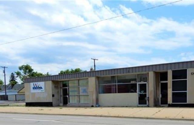 12148 DIX TOLEDO Road - 12148 Dix-Toledo Highway, Southgate, MI 48195