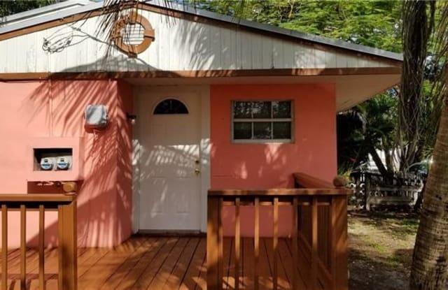 3900 SW 12th Pl - 3900 Southwest 12th Place, Fort Lauderdale, FL 33312