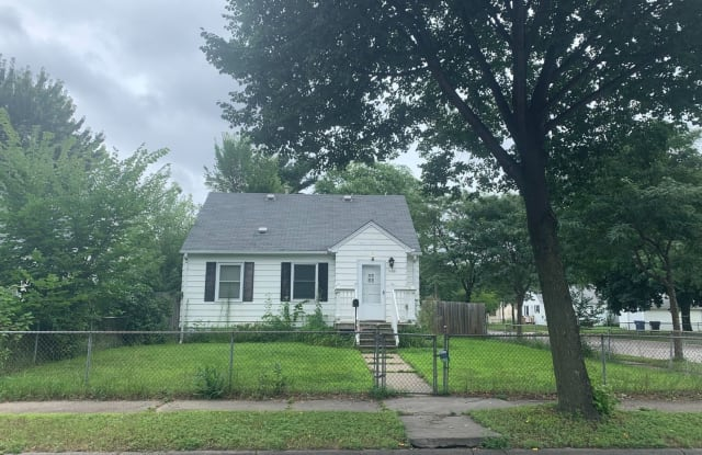 5100 Aldrich Ave N - 5100 North Aldrich Avenue, Minneapolis, MN 55430