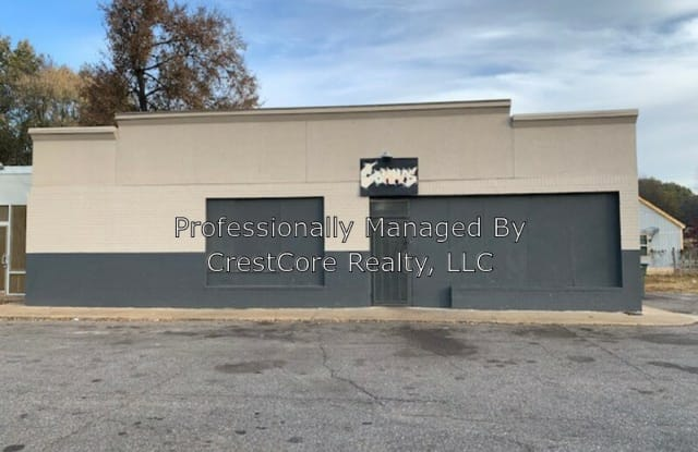 3026 Park Ave - 3026 Park Ave, Memphis, TN 38111