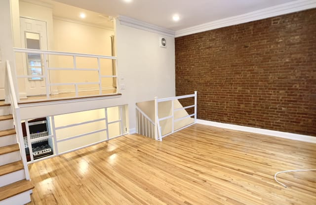 264 West 77th Street - 264 W 77th St, New York, NY 10024