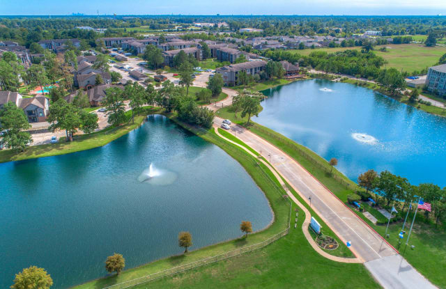 The Edgewater at Klein - 7303 Spring-Cypress Rd, Spring, TX 77379