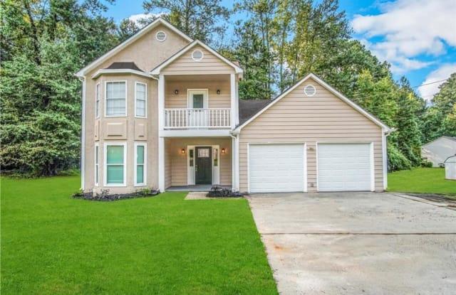 3920 Melanie Woods Drive - 3920 Melanie Woods Drive, Fulton County, GA 30349