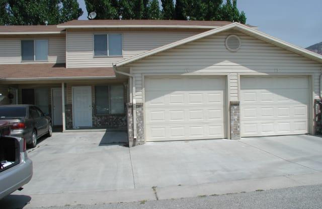 1305 Monroe Blvd Apt 14 - 1305 Monroe Boulevard, Ogden, UT 84404