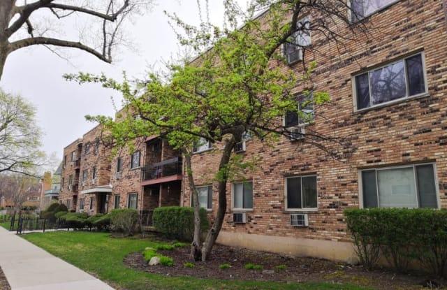 420 Home Ave - 420 South Home Avenue, Oak Park, IL 60302