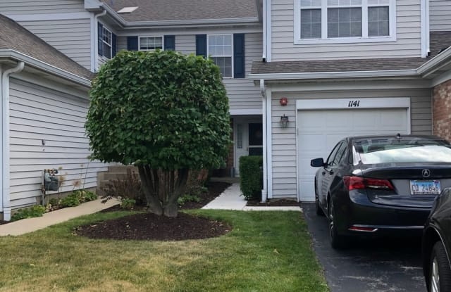 1141 Harbor Court - 1141 Harbor Ct, Glendale Heights, IL 60139