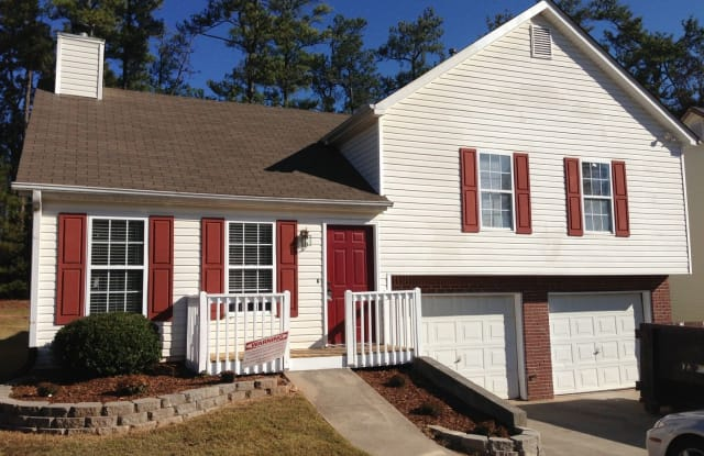 41 Nellie Brook Dr., SW - 41 Nellie Brook Drive Southeast, Mableton, GA 30126