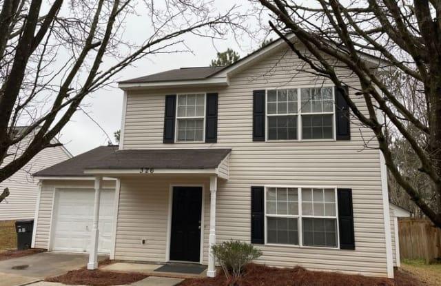 326 Kingville Drive - 326 Kingville Drive, Charlotte, NC 28213