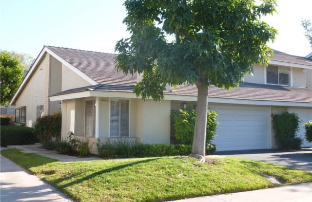 20 ALDERWOOD - 20 Alderwood, Irvine, CA 92604