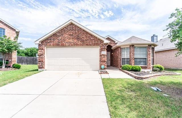 9716 Zaharias Drive - 9716 Zaharias Drive, McKinney, TX 75072