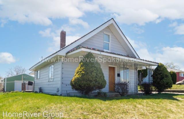 2018 E Longfellow Ave - 2018 East Longfellow Avenue, Spokane, WA 99207