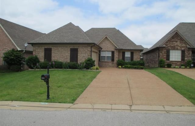 2928 Boffin Drive - 2928 Boffin Drive, Southaven, MS 38672