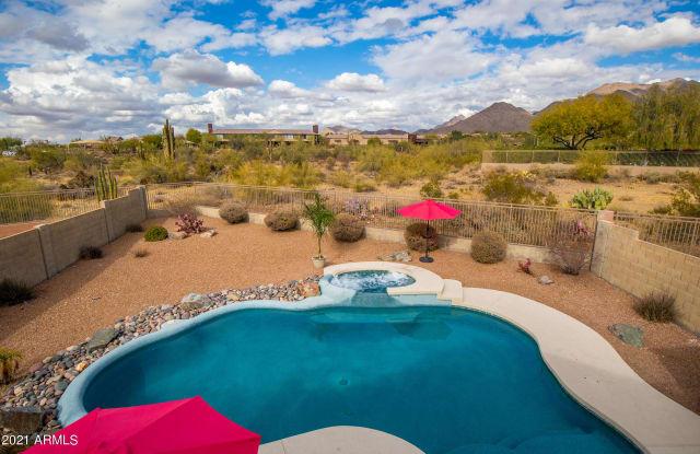 10458 E KAREN Drive - 10458 E Karen Dr, Scottsdale, AZ 85255