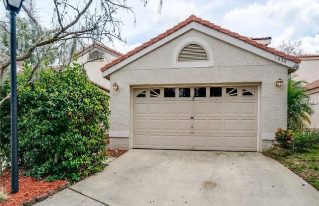 1030 KNOLL WOOD COURT - 1030 Knoll Wood Court, Winter Springs, FL 32708