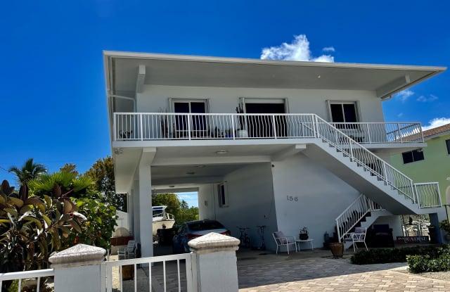 156 Marina Avenue - 156 Marina Avenue, Key Largo, FL 33037