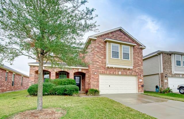 4342 N Vineyard Mdw Ln - 4342 North Vineyard Meadow Lane, Harris County, TX 77449