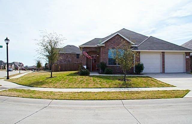 1031 Barrington Drive - 1031 Barrington Drive, Prosper, TX 76227