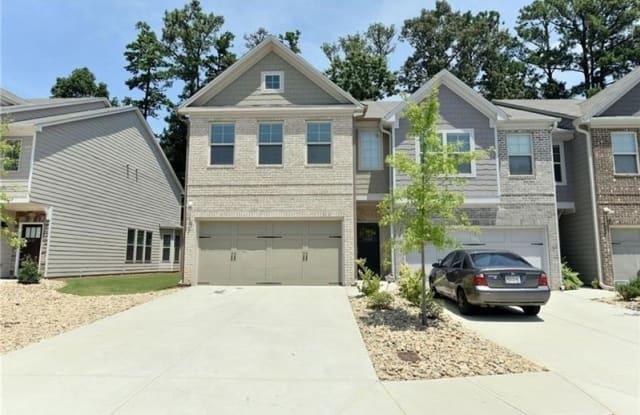 1597 Paxton Drive SW - 1597 Paxton Lane, Gwinnett County, GA 30039