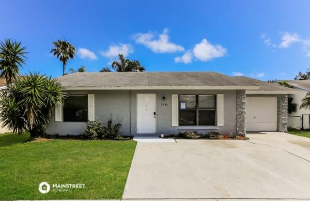 5196 Edgecliff Avenue - 5196 Edgecliff Avenue, Palm Beach County, FL 33463