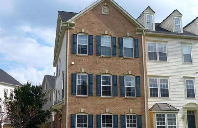 9424 Manor Forge Way - 9424 Manor Forest Way, Owings Mills, MD 21117
