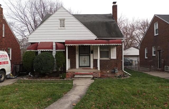 11516 Balfour Road - 11516 Balfour Road, Detroit, MI 48224