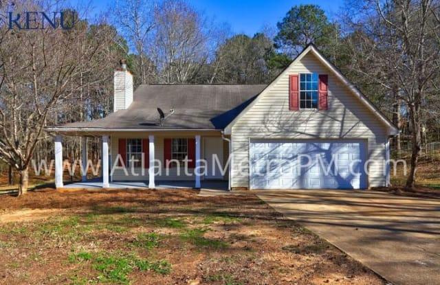 331 Annie Lane - 331 Annie Lane, Henry County, GA 30248
