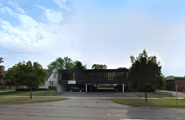 13938 INKSTER Road - 13938 Inkster, Wayne County, MI 48239