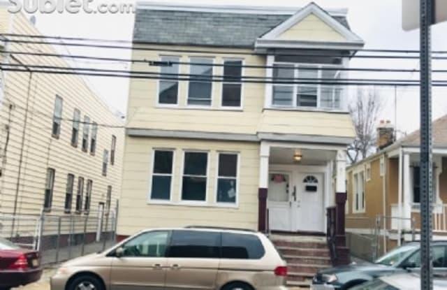 97 Aldine Street - 97 Aldine Street, Newark, NJ 07112