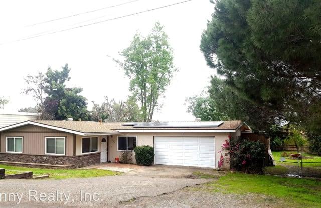1342 Windmill Road - 1342 Windmill Road, Casa de Oro-Mount Helix, CA 92019