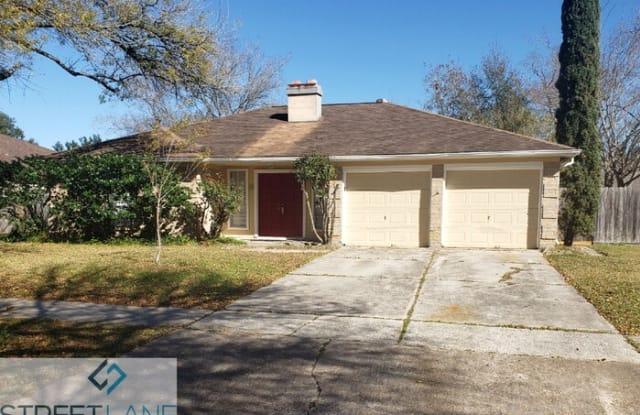 16634 Gaelic Lane - 16634 Gaelic Lane, Harris County, TX 77084