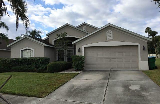 231 Tavestock Loop - 231 Tavestock Loop, Winter Springs, FL 32708