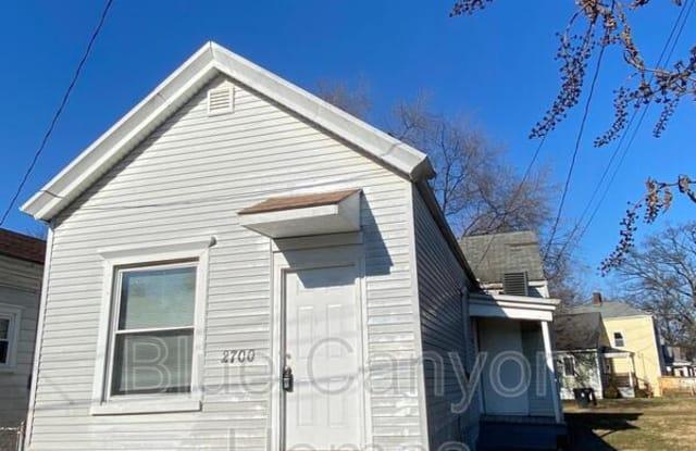 2700 Montana Ave. - 2700 Montana Avenue, Louisville, KY 40208