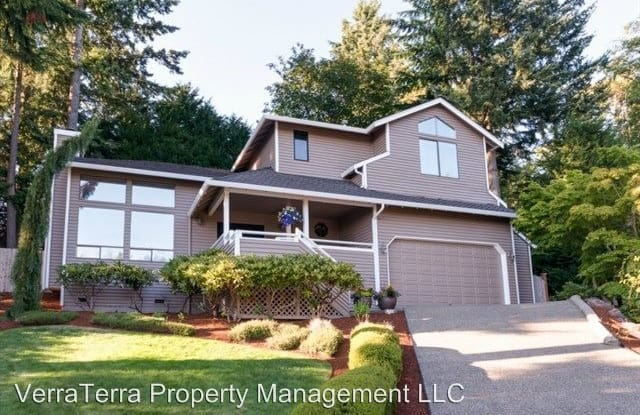 14912 SE 61st Ct. - 14912 Southeast 61st Court, Bellevue, WA 98006