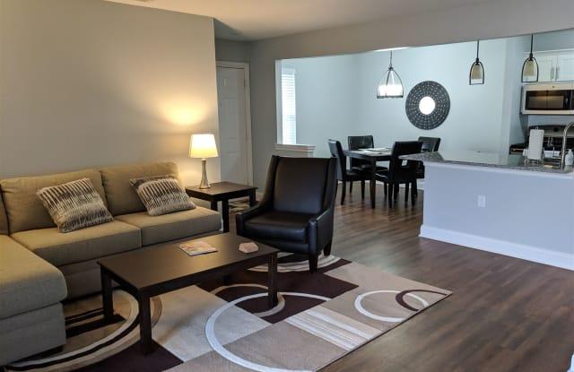 Flex Lease/Furnished @ Auburn Gate Apartments - 100 Lake Village Boulevard, Auburn Hills, MI 48326